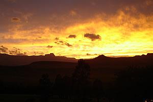 rides-sunset